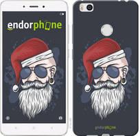 "Чехол на Xiaomi Mi4s Christmas Man ""4712u-266-535"""