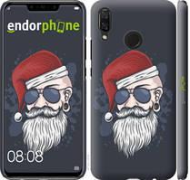 "Чехол на Huawei Nova 3 Christmas Man ""4712c-1535-535"""
