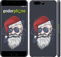 "Чехол на Huawei P10 Christmas Man ""4712c-780-535"""