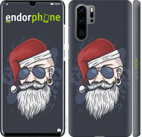 "Чехол на Huawei P30 Pro Christmas Man ""4712c-1621-535"""