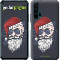 "Чехол на Huawei Honor 20 Pro Christmas Man ""4712u-1702-535"""