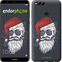 "Чехол на Huawei Honor 7X Christmas Man ""4712u-1139-535"""