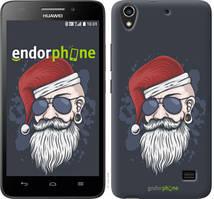 "Чохол на Huawei Honor 4 Play Christmas Man ""4712u-213-535"""