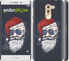 "Чехол на Huawei Honor 6X Christmas Man ""4712c-460-535"""
