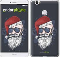 "Чехол на Huawei Honor Note 8 Christmas Man ""4712u-418-535"""