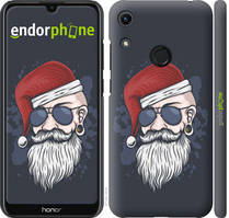 "Чехол на Huawei Honor 8A Christmas Man ""4712c-1635-535"""