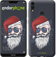 "Чехол на Huawei Honor 8C Christmas Man ""4712u-1590-535"""