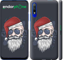 "Чехол на Huawei Honor 9X Christmas Man ""4712c-1746-535"""