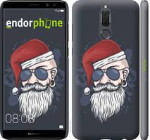 """Чехол на Huawei Honor 9i Christmas Man """"4712c-1630-535"""""""