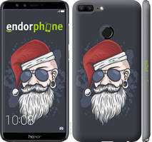 "Чехол на Huawei Honor 9 Lite Christmas Man ""4712c-1359-535"""