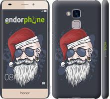 "Чехол на Huawei GT3 Christmas Man ""4712c-472-535"""