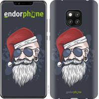 "Чохол на Huawei Mate 20 Pro Christmas Man ""4712u-1567-535"""