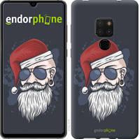 """Чехол на Huawei Mate 20 Christmas Man """"4712u-1578-535"""""""