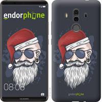 "Чехол на Huawei Mate 10 Pro Christmas Man ""4712u-1138-535"""