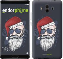 """Чехол на Huawei Mate 10 Christmas Man """"4712u-1116-535"""""""