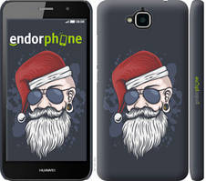 "Чехол на Huawei Enjoy 5 Christmas Man ""4712c-475-535"""