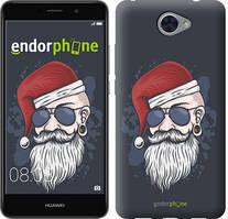 """Чехол на Huawei Y7 2017 Christmas Man """"4712u-1019-535"""""""