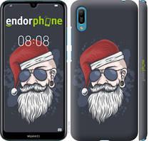 """Чехол на Huawei Y6 2019 Christmas Man """"4712c-1666-535"""""""