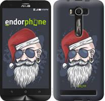 "Чехол на Asus ZenFone 2 Laser 2 ZE550KL Christmas Man ""4712u-124-535"""