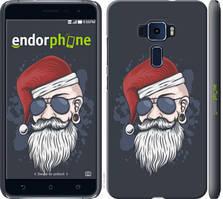 "Чехол на Asus Zenfone 3 ZE520KL Christmas Man ""4712c-449-535"""