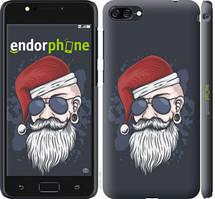 "Чехол на Asus ZenFone 4 Max ZC520KL Christmas Man ""4712c-1242-535"""