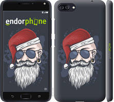 "Чехол на Asus ZenFone 4 Max ZC554KL Christmas Man ""4712c-1035-535"""