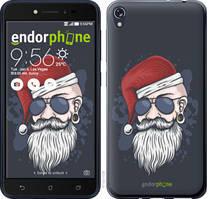 "Чехол на Asus ZENFONE Live ZB501KL Christmas Man ""4712u-1128-535"""