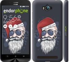 "Чехол на Asus ZenFone Max ZC550KL Christmas Man ""4712c-271-535"""
