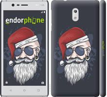 "Чехол на Nokia 3 Christmas Man ""4712c-818-535"""