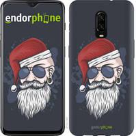 "Чехол на OnePlus 6T Christmas Man ""4712u-1587-535"""