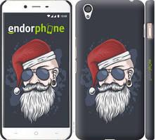 "Чехол на OnePlus X Christmas Man ""4712c-385-535"""