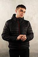 Мужская весенняя куртка с капюшоном от Asos