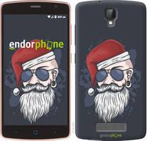"Чехол на ZTE L5 Christmas Man ""4712u-429-535"""