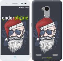 """Чехол на ZTE V7 Lite Christmas Man """"4712u-434-535"""""""