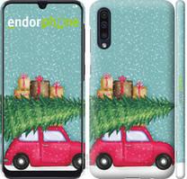 """Чехол на Samsung Galaxy A30s A307F Машина с подарками """"4711c-1804-535"""""""