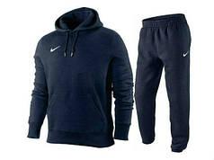 Спортивный костюм Найк, мужской костюм Nike, трикотажный