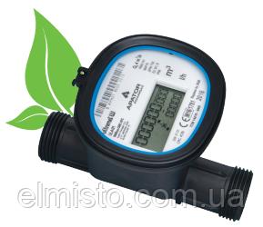 Современный ультразвуковой водосчетчик (преобразователь расхода) Apator Ultrimis