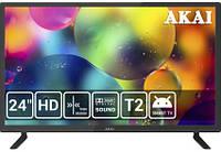 Телевизор AKAI UA24IA124S, фото 1