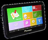 7'' Планшет Pioneer A7002S - Видеорегистратор + GPS + 4Ядра + 512MbRam + 8Gb + Android