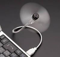 Вентилятор USB YY-002, діаметр 120 мм / Вентилятор ЮСБ, питание от USB-порта ПК или ноутбука, диаметр 12 см