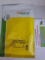 Семена дыни Раймонд F1 (Hazera) — 1.000 семян, среднеранняя (70-75 дней), овальная, тип Ананас