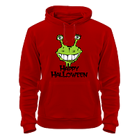 Балахон Happy Halloween-монстрик