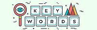 Подбор ключей для статьи, копирайтинг