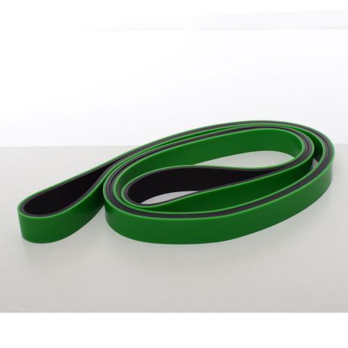 Гумка для підтягувань еспандер гумовий MS 2236-2 210-2,1-0,45 см