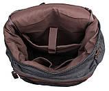 Стильный мужской рюкзак Casual 9016A, фото 9