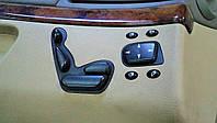 Блок управления на левой двери Mercedes S-Class W220, A2208218751, A2208212758