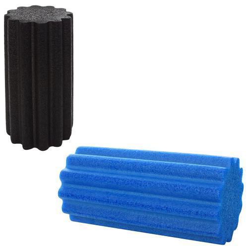 Массажер рулон для йоги MS 2348 30-15 см валик для йоги