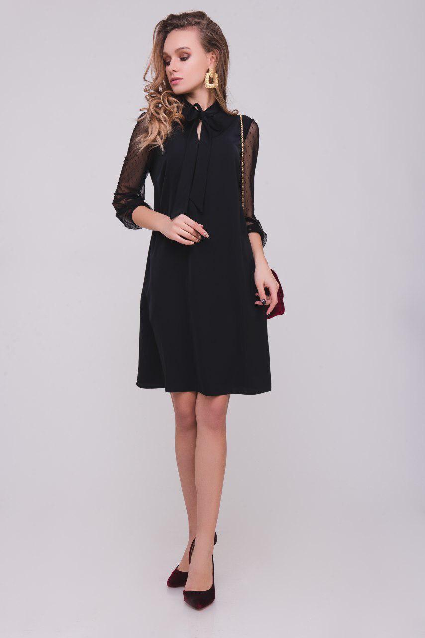Женское платье Little black dress