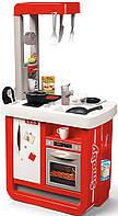 Детская интерактивная игровая кухня Bon Apetit Smoby 310819 для детей, фото 1