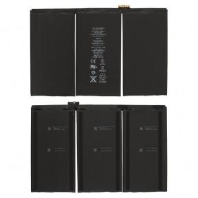 Аккумулятор Apple iPad 3 A1403, A1416, A1430, iPad 4 A1458, A1459, A1460 11500mAh